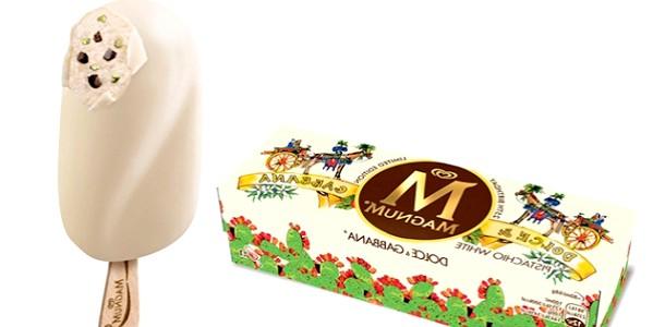 Хочу таке: морозиво від Dolce & Gabbana (ФОТО)