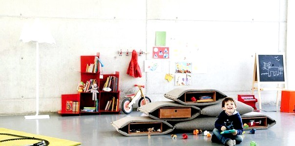 Хочу таке: незвичайна партизанська меблі (ФОТО) фото