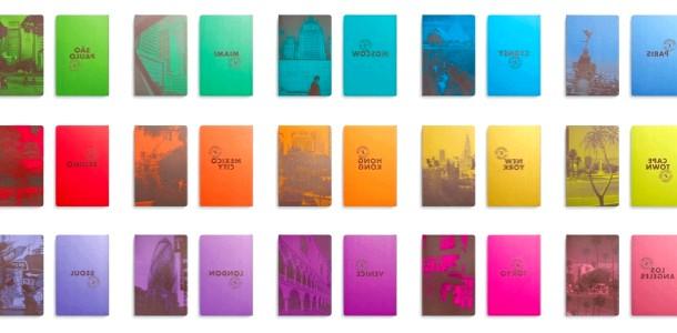 Хочу таке: путівники від Louis Vuitton (ФОТО)