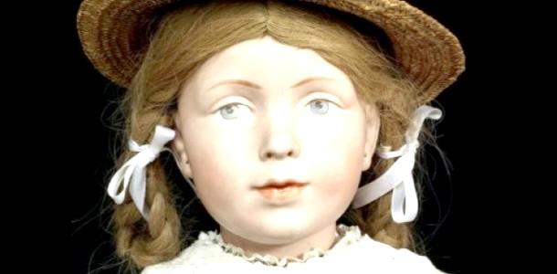 Хочу таке: найдорожча в світі лялька за $ 400 тисяч фото