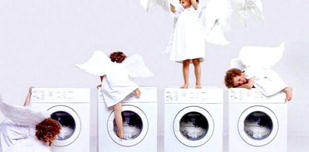 Господині на замітку: гель для прання своїми руками (відео)