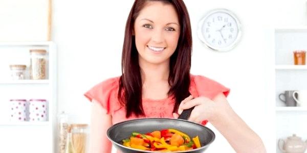 Господині на замітку: як вибрати сковороду (відео)