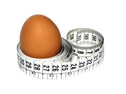 Яєчна дієта фото