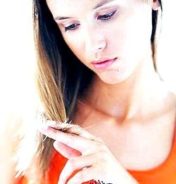 Ефектівні Способи відновіті сухе волосся