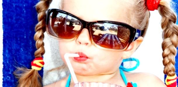 Як допомогти дитині пережити спеку: найактуальніші поради фото