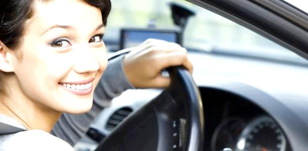 Як вибрати автомобіль для мами