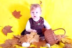 Розвиток дитини в 9 місяців