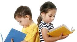 Розвиток здібностей дітей дошкільного віку