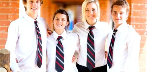 Шкільна форма: за і проти