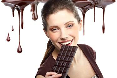 шоколадна дієта і результати