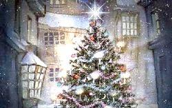 Вірші англійською мовою. Christmas