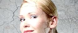 Суха шкіра лица. Маски