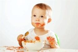 Супи для дітей