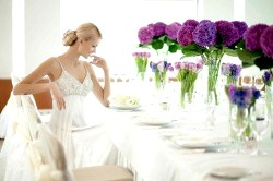 Весілля. Як скласти меню