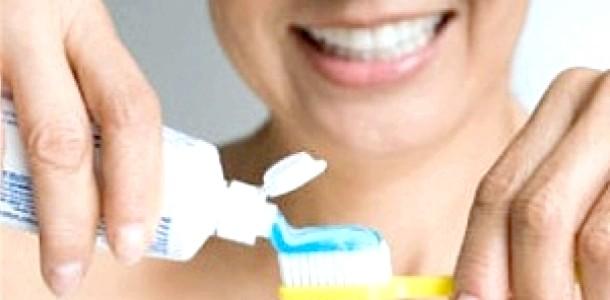 Топ-5 способів використання зубної пасти не за призначенням фото