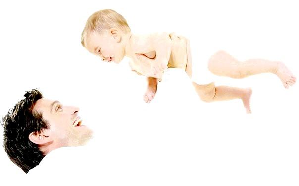 Топ-7 правил, як виховати із сина чоловіка
