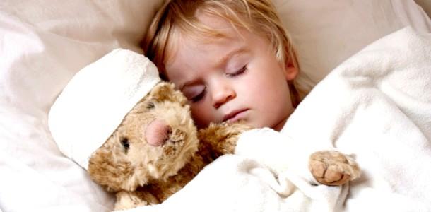 Травми голови у дитини: що потрібно знати родетям