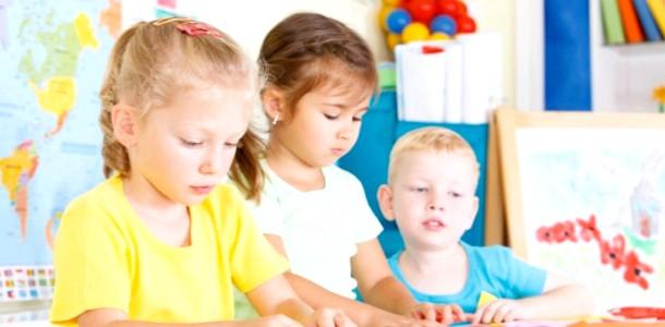 Вчимо літери: як допомогти дитині освоїти алфавіт