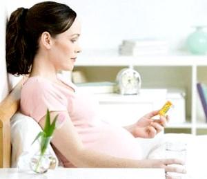 Загроза переривання вагітності