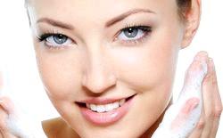 Догляд за шкірою лица. Обов'язкові вечірні процедури