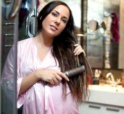Догляд за волоссям під час вагітності