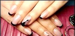 Зміцнення нігтів. Сучасні методики