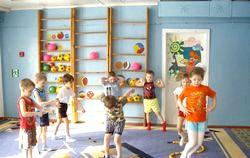 Зміцнюємо здоров'я дитини влітку
