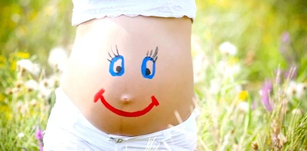 Унікальні пологи: жінка народила при позаматкової вагітності