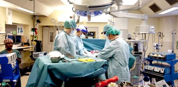 Унікальний випадок: жінка з пересадженою маткою народила