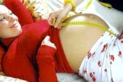 ВДМ при вагітності