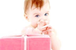 Подарунок дитині на 1 годик