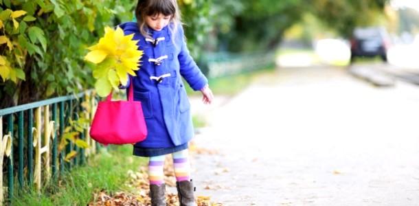 Щоб дитина не загубився: вчимо основи безпеки