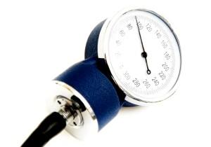 знижений тиск при вагітності
