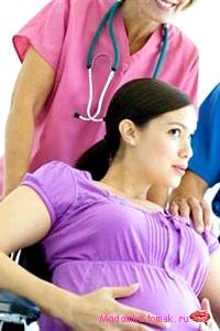 Дворога матка і вагітність фото