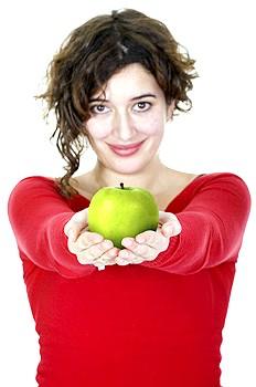 як приймати яблучний оцет