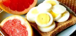 Яєчна дієта для Швидкого схуднення