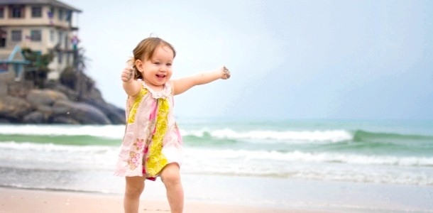 Януш Корчак: 10 кроків назустріч дитині