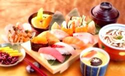 Японська дієта фото