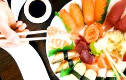 Японська дієта - здорова и смачна!