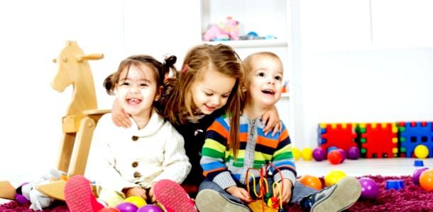 Ясельна група: ведемо дитину в дитсадок - що треба знати батькам