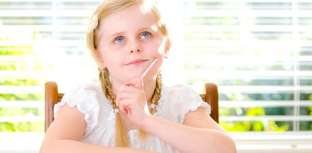 Ейдетика: розвиваємо образне мислення дитини