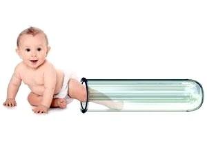 ЕКО: вагітність за допомогою науки