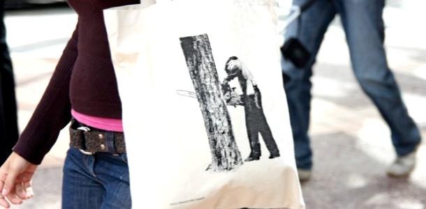 Еко-сумка для мами: стильно і практично (ФОТО) фото