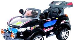 Електромобілі - сучасні іграшки для дітей