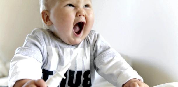 Емоції наших діточок: які вони?