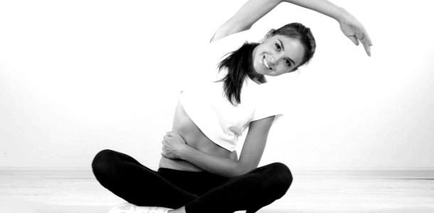 Енергійна йога від Мадонни (відео) фото