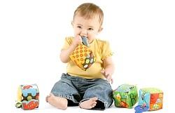 Етапи вікового розвитку дитини