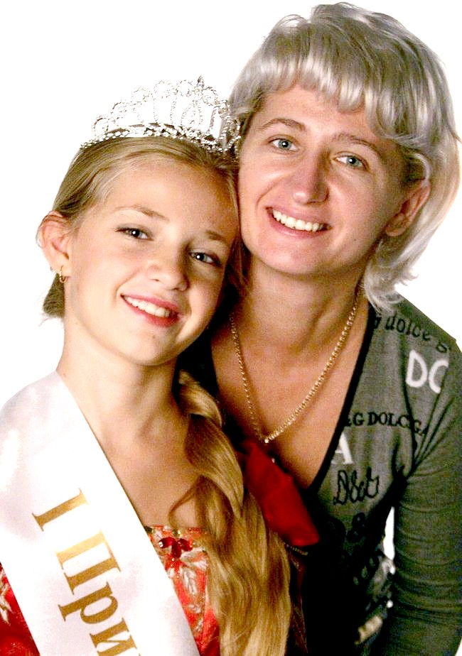 Юлія Началова показала доньку (Фото)