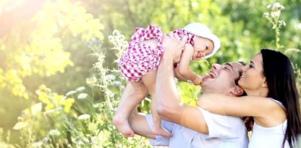 Відпочинок з дитиною: дачні аптечка