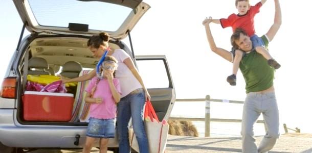 Подорож на автомобілі: 10 важливих моментів
